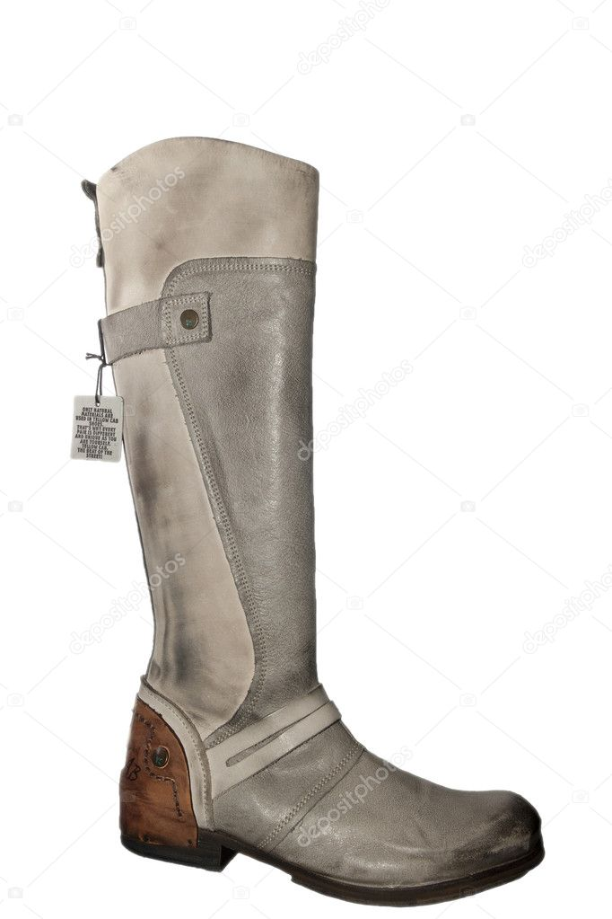 білі чоботи — Стокове фото — колір © bioboy  6515952 39a8f756a6261