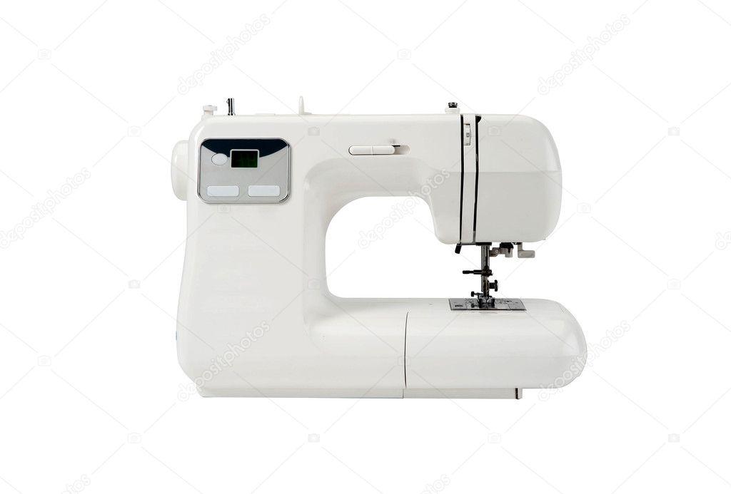 Modern Sewing Machine Stock Photo © Shutswis 40 Awesome Modern Sewing Machine