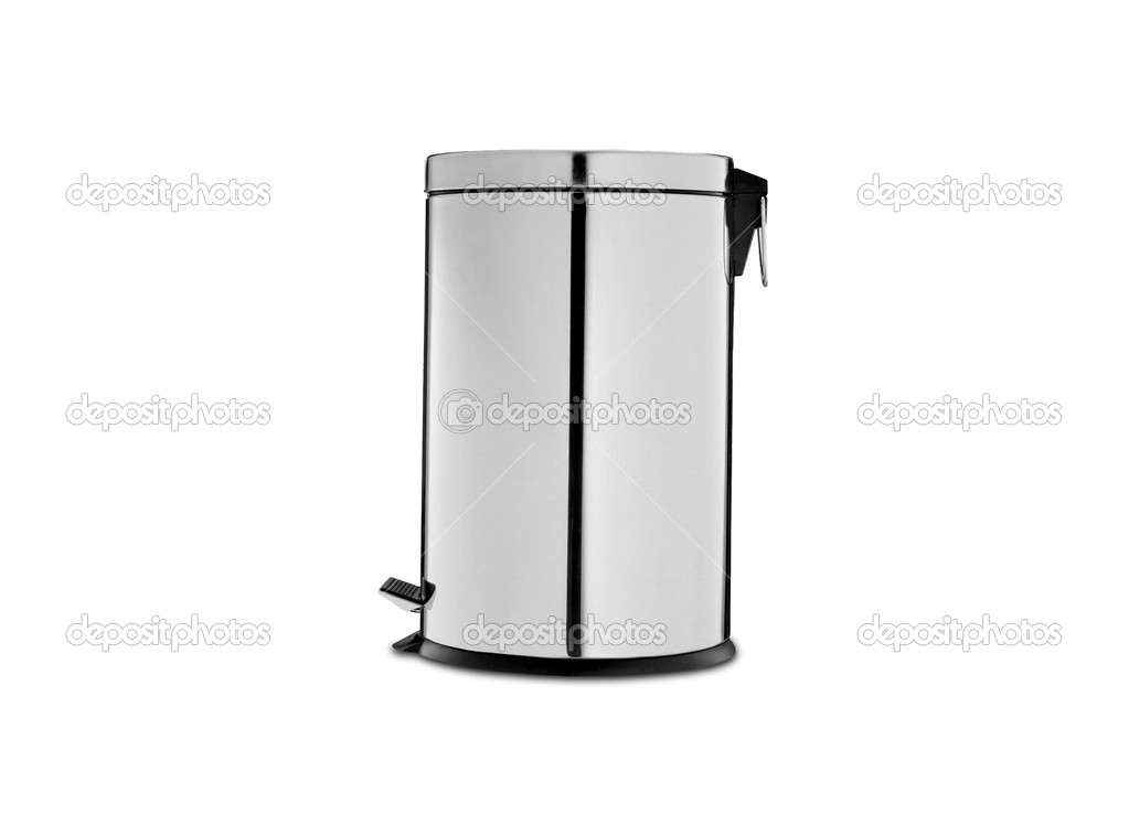 Abfalleimer Küche — Stockfoto © shutswis #6079787