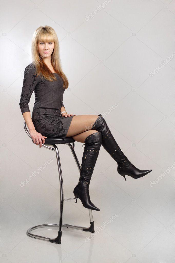 Портфолио сексуальных блондинок