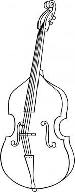 Musical instrument cello