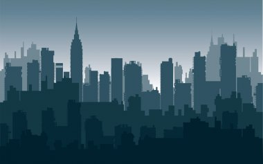 Nightly city3