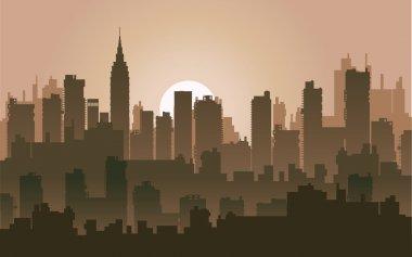 Nightly city5