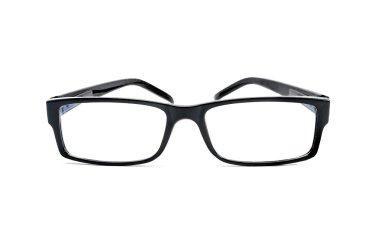 Eyeglasses.