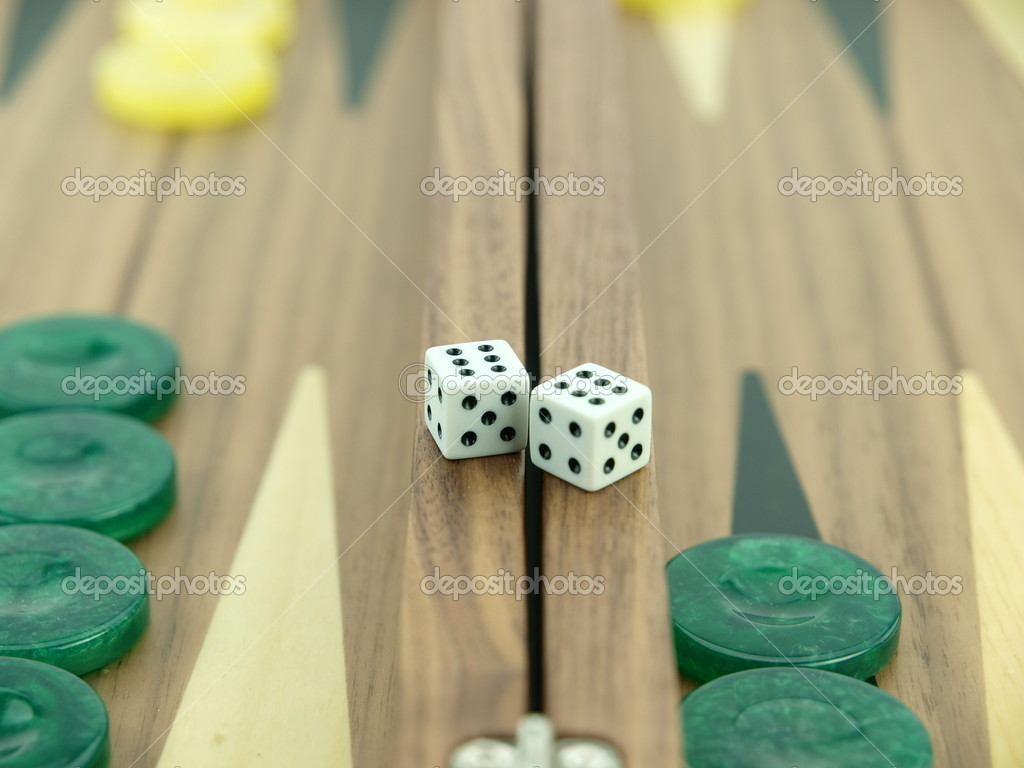 Backgammon AuswГјrfeln