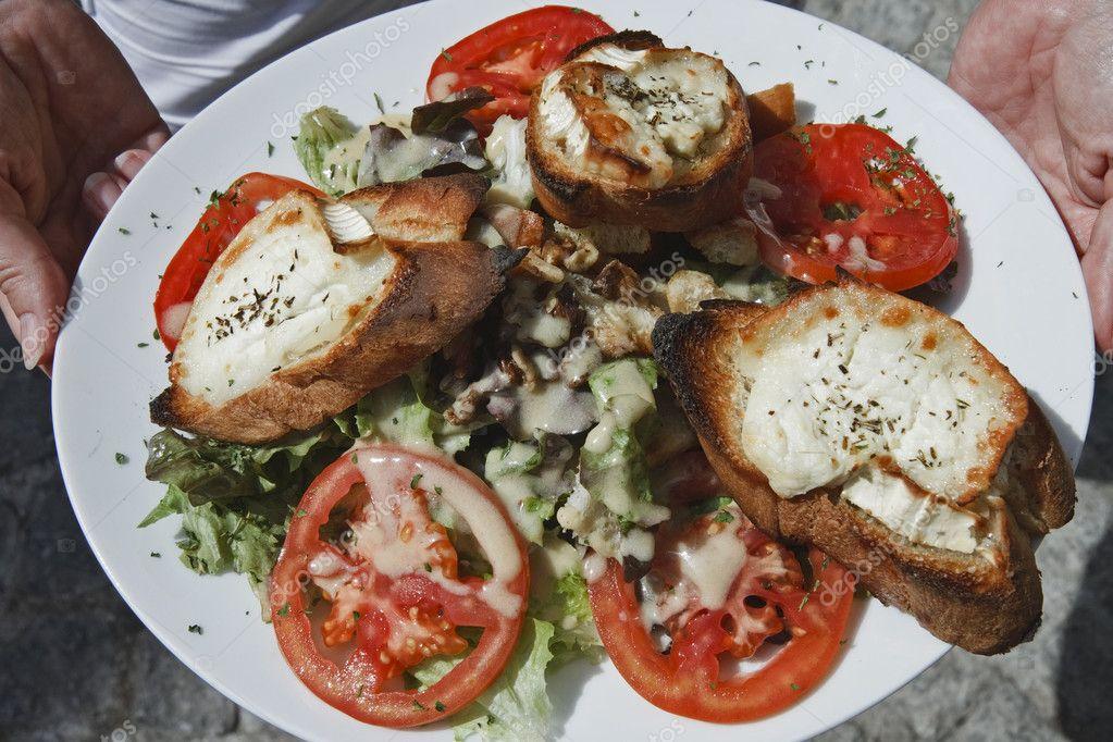 Francia c rcega bobifacio comida t pica corse foto de for Imagenes de la comida tipica de francia