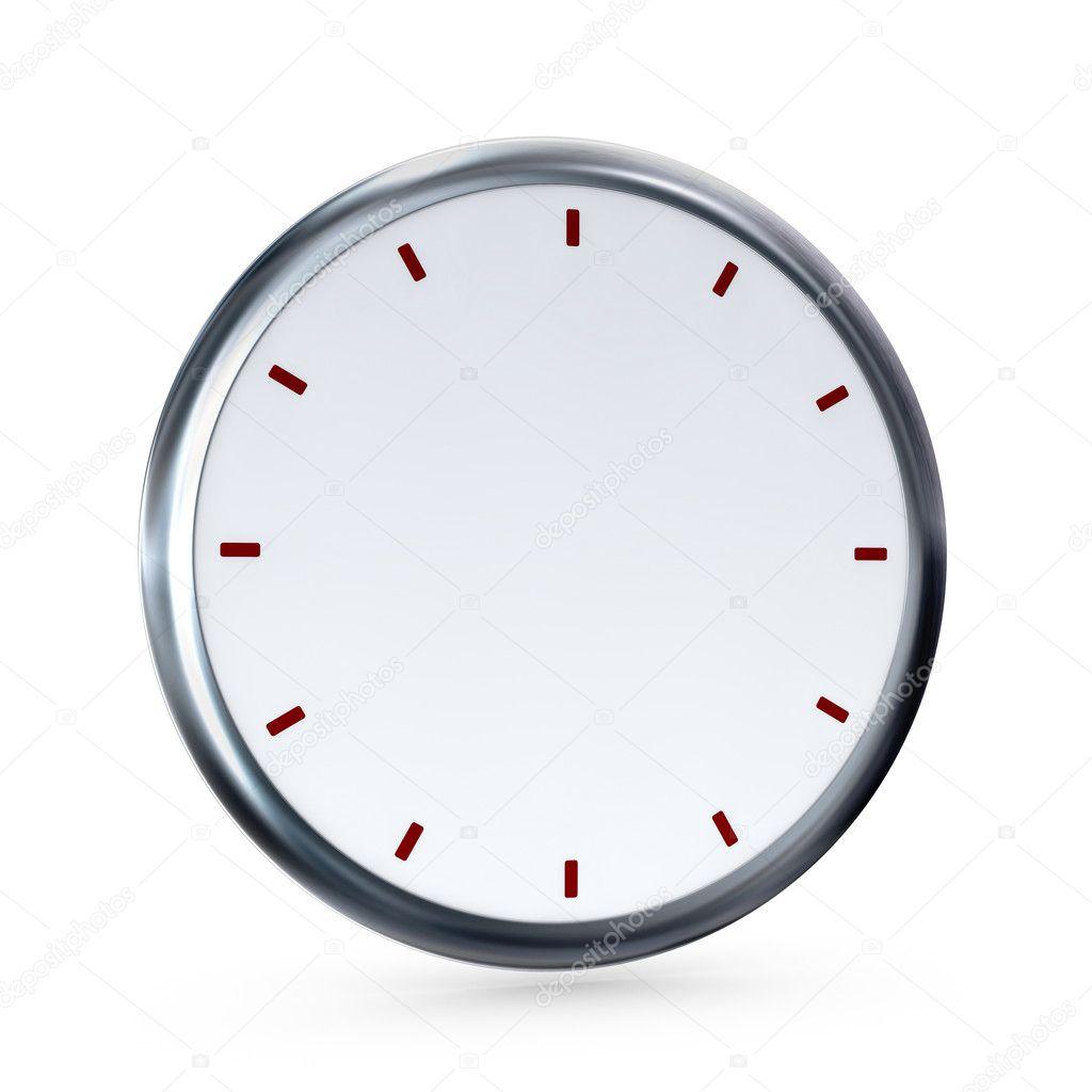worksheet Empty Clock empty clock stock photo lucadp 6698202 6698202