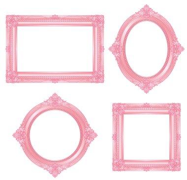gorgeous decorative frames
