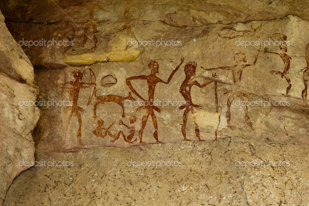 prehistoria #hashtag