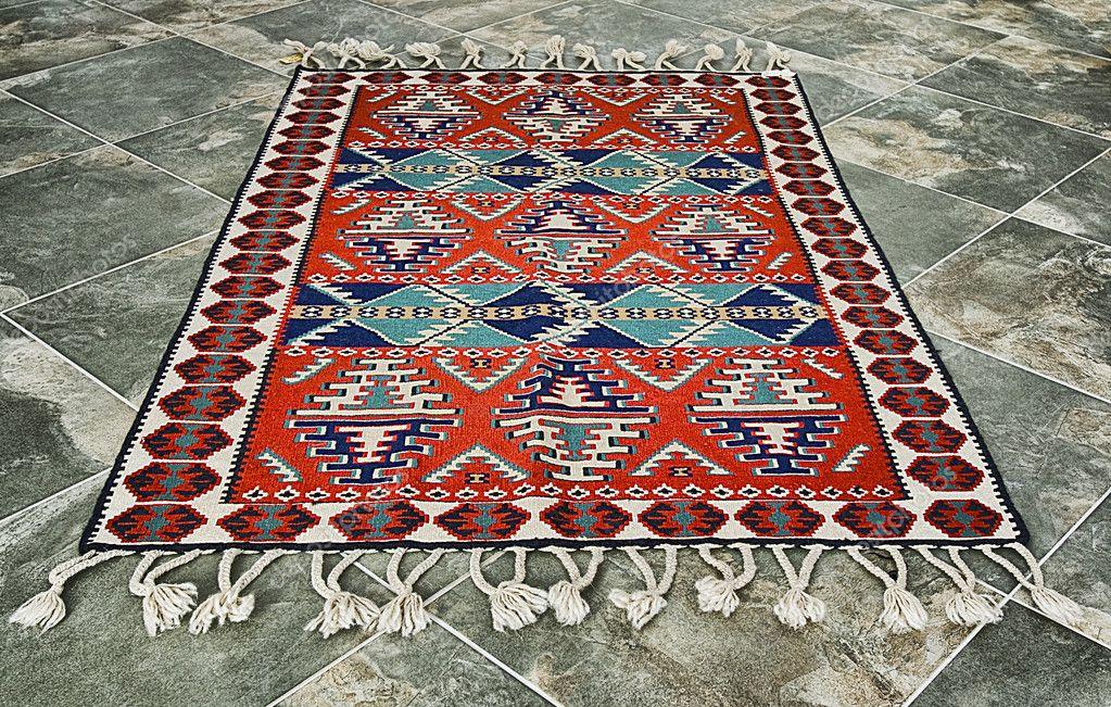 artisanat turc traditionnel laine hndmade capet image de photohaydar - Tapis Turc