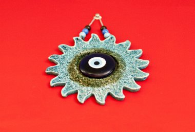 Tradition turkish amulet - nazar