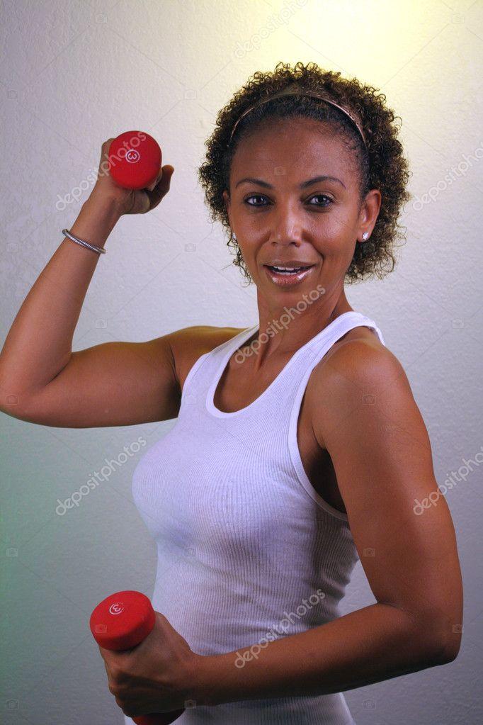 Ready help Femme black mature