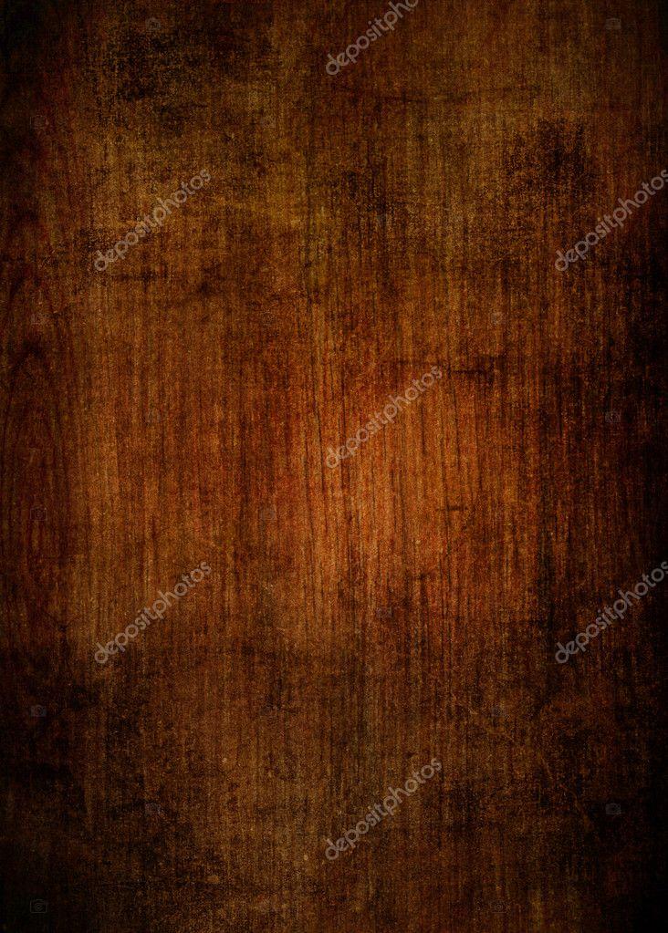Grunge old cherry parquet texture