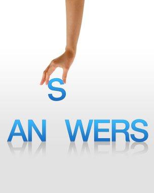 Answers - Hand