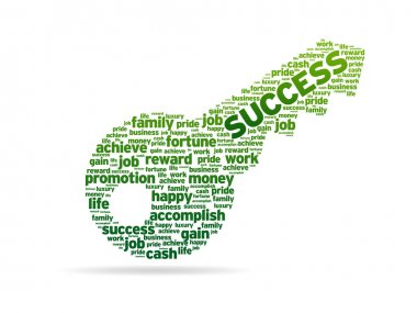 Words - Key To Success