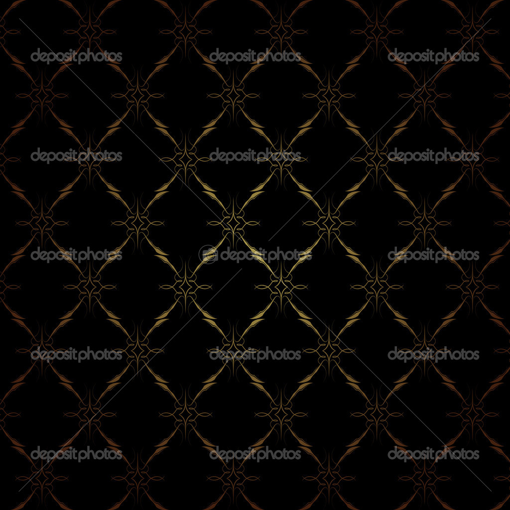 Luxury wallpaper stock vector jamdesign 6051378 for Expensive wallpaper