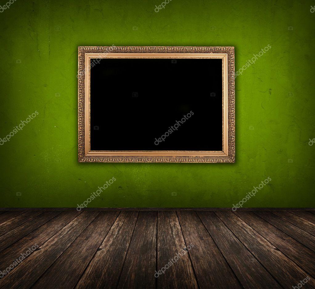 Chambre Verte Foncé Photographie Ashumskiy 5970926