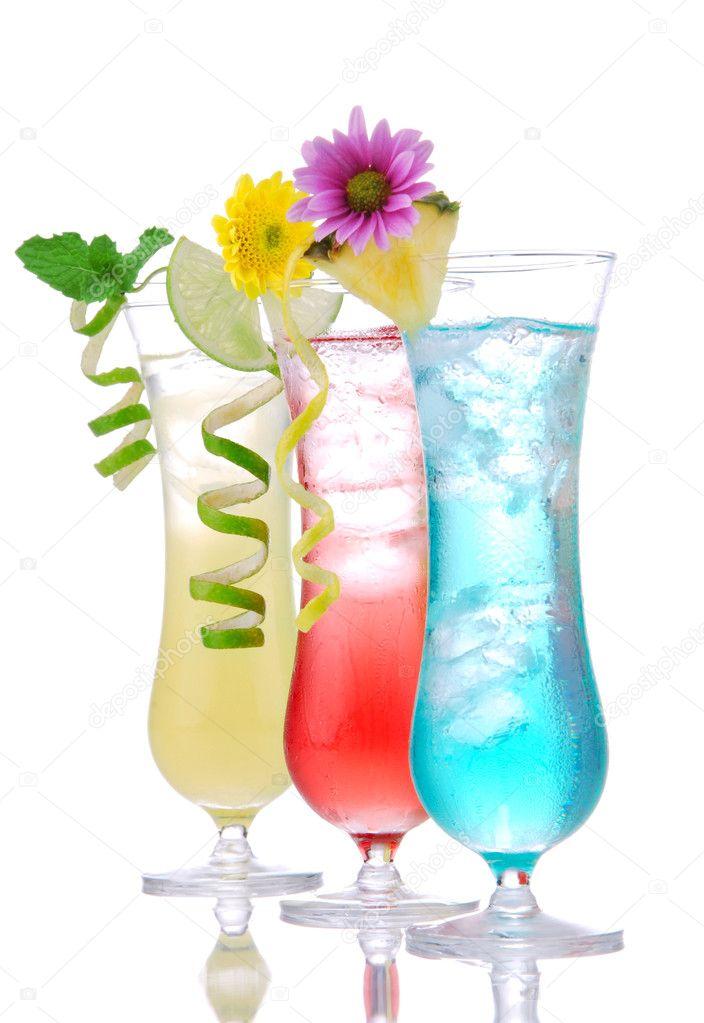 Margarita Martini Wiersz Z Lekkie Rumu Gin Wódka Tequila