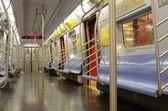 Photo New York City Subways