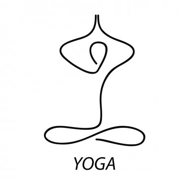 Yoga - sign.