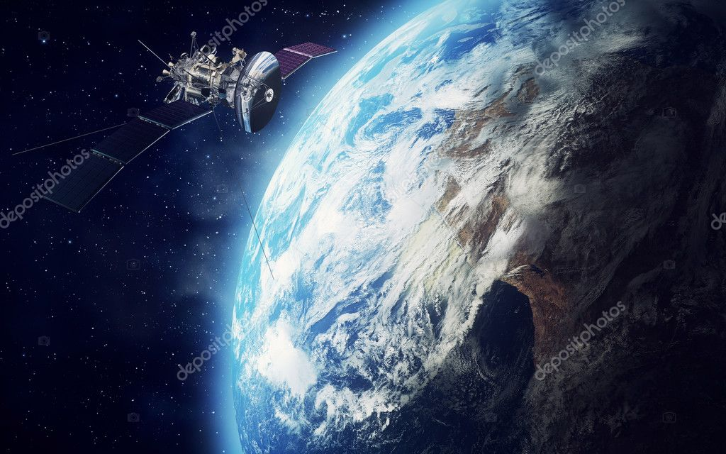 satellites #hashtag