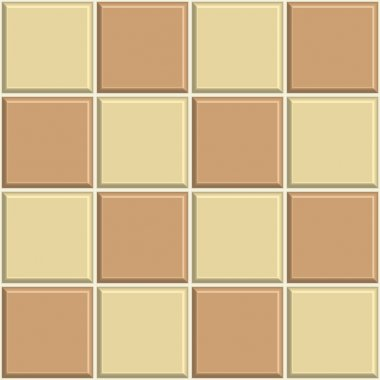 Seamless ceramic tile background