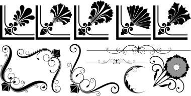Creative Conceptual Corner Designs