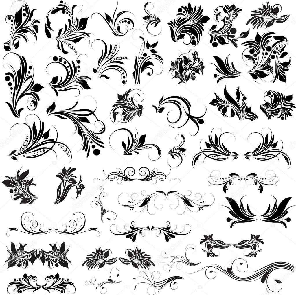 filigree stock vectors royalty free filigree illustrations