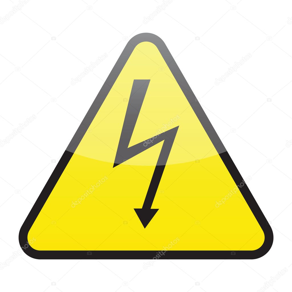 High voltage sign stock vector devke 5544943 high voltage sign stock vector 5544943 buycottarizona