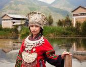 Fotografia cinese miao