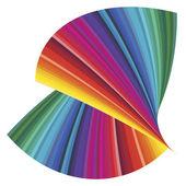 Fotografia spettro dei colori