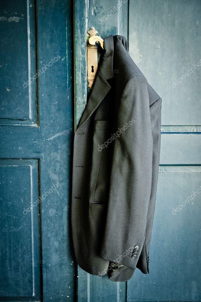 Tepic Stock Foto — Cappotto Su © Una 6695994 Porta Appeso qp4p8w1HZ