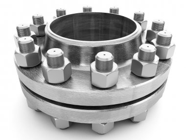 Flanges & bolts