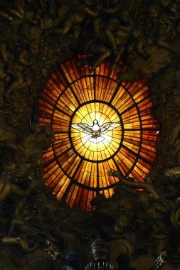 St. Peter in Vatican