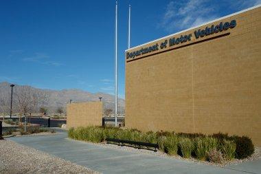 DMV - Department of Motor Vehicles