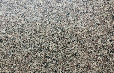 Granite marble surface