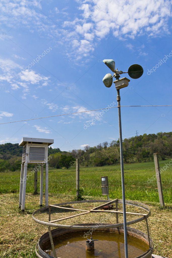 Anemometer station 3