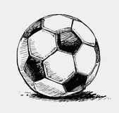 Fotografie fotbalový míč