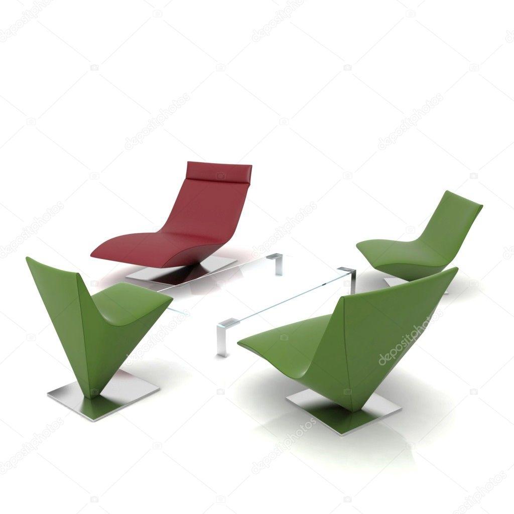 Origami Möbel kunst möbel stockfoto sergeyr 5499871