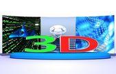 idee in 3D