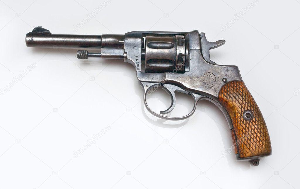 Rimuru Tempest Depositphotos_5584999-stock-photo-old-revolver