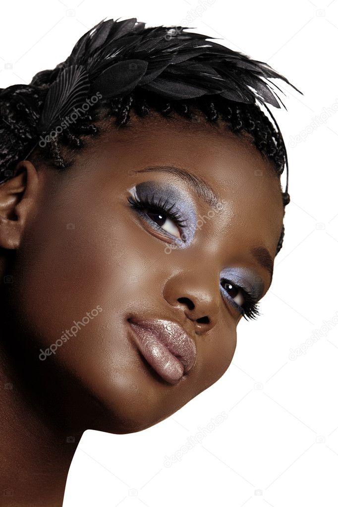 Face Africaine Belle Femme Femme Femme Face Belle Belle Africaine Africaine I2WEDH9Y