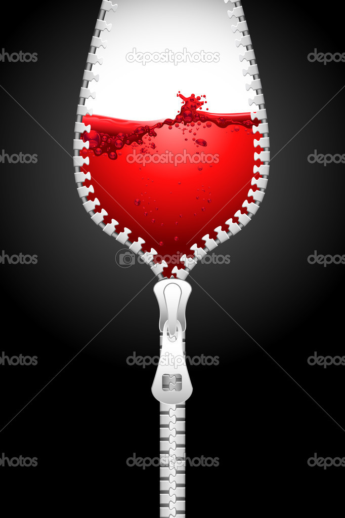 WIne Zipper