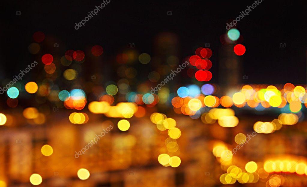 Фотообои Абстрактные городской фон