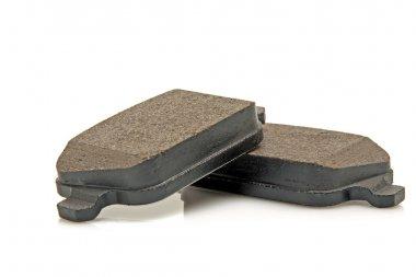 Car brake pads