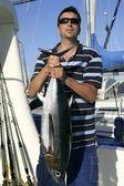 nagy játék Halász sós tonhallal