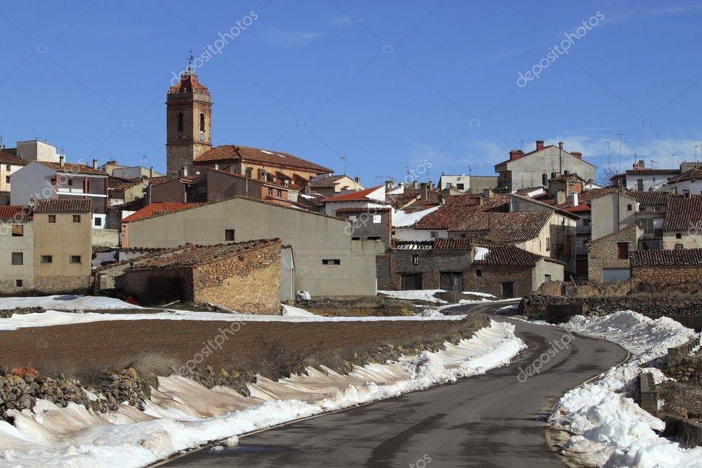 Resultado de imagen de San Agustín (Teruel)