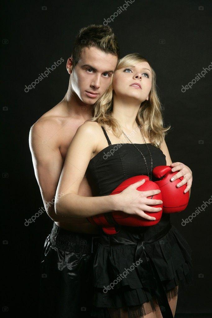 Vacker flicka dating nörd