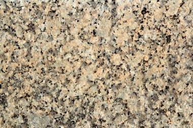 Granite stone texture gray black white
