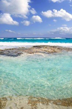 Formentera Llevant beach Illetas Balearic Islands